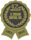 Eldorado Flooring Badge